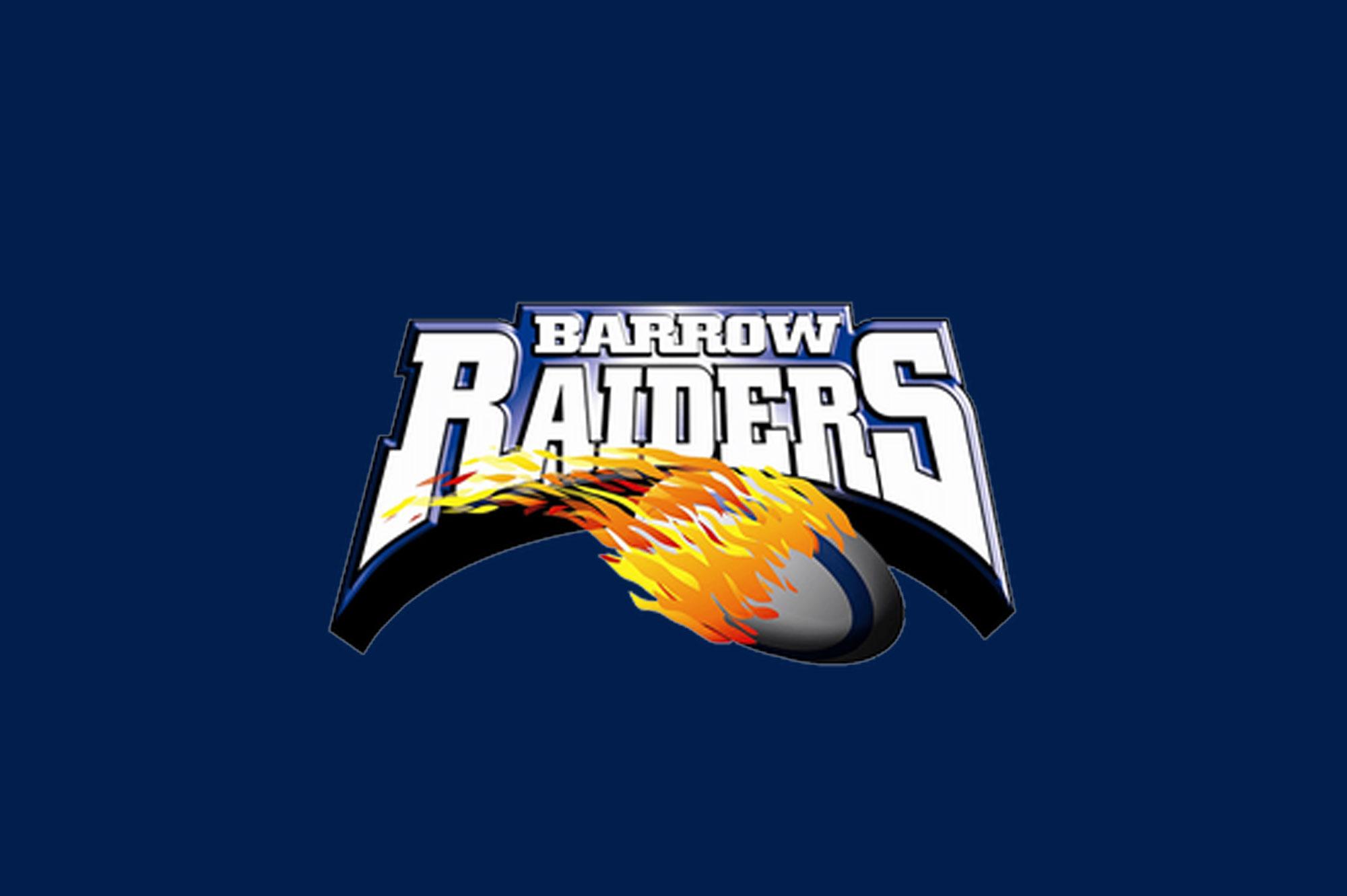 Barrow Raiders Logo