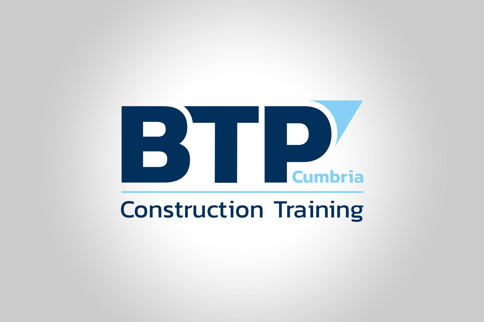Barrow Training Partnership Logo Design